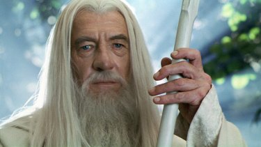 """It's the deep breath before the plunge,"" says Gandalf. Banking as we know it is about to change forever."