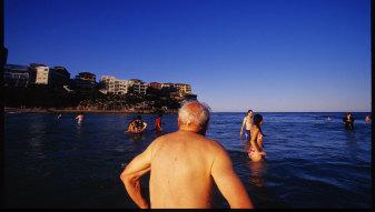 Australians are living longer, healthier lives.