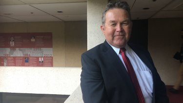 Callide MP Colin Boyce has no plans to leave the LNP despite voting against party lines on Tuesday.