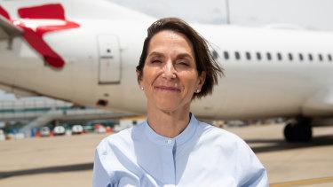 Jayne Hrdlicka, CEO of Virgin Australia, is predicting ultra-cheap airfares next year.