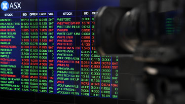 The ASX is set for more gains after a bumper Monday.