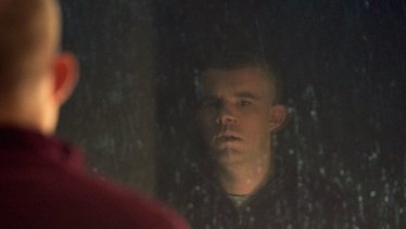 Russell Tovey is a man with a dark secret in <i>The Sister</i>.