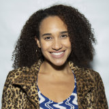 Broadway performer Gabrielle McClinton has been flown into Australia to play The Leading Player in Pippin.