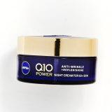 Nivea Q10 Night Cream for Mature Skin, $24.