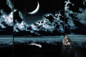 Crisis is not over for Opera Australia