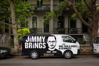 Jimmy Brings is being investigated over the death of a man in Sydney's eastern suburbs.