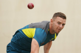 Test quick Josh Hazlewood accepts the need for he and his teammates to share some of the coronavirus burden.