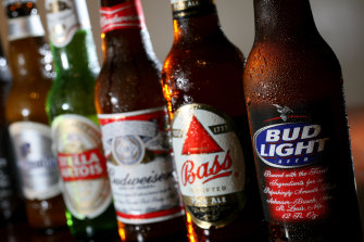 The Biden administration wants more competition in the US beer, wine and spirits sectors.