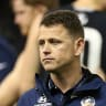 Helping hand: Struggling Blues soften stance towards AFL priority pick