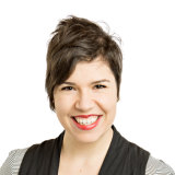 Dr Ursula Sansom-Daly, a clinical psychologist at Sydney Youth Cancer Service.