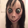 Nine-year-olds caught in terrifying 'Momo challenge'
