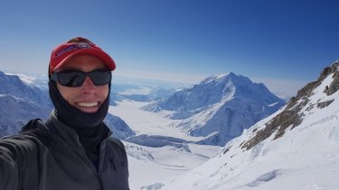 Perth-based engineer Steve Plain has earned a spot in the Guinness World Records book after climbing the Seven Summits in just four months.