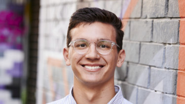 Thomas Stephens is the general manager of DoorDash in Australia.