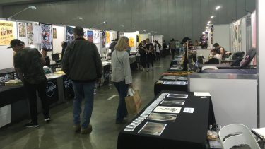 Artists showcase designs ready to go, or worked with clients to create new tattoo designs.
