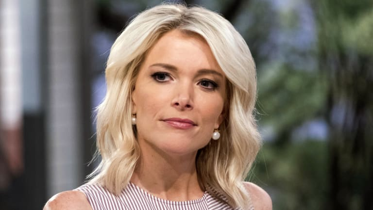 Megyn Kelly might be out at NBC.
