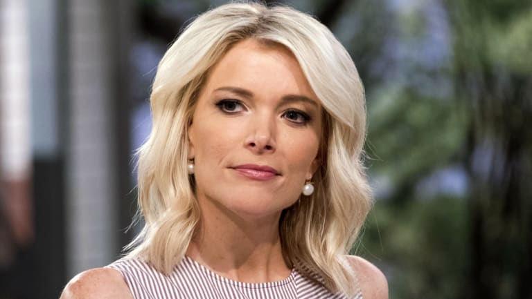 Megyn Kelly has left NBC.