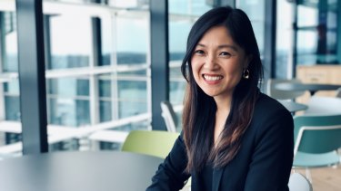 Instagram head of marketing for Asia Pacific Noelle Kim