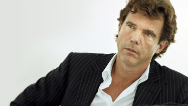 """Big Brother"" creator John de Mol."