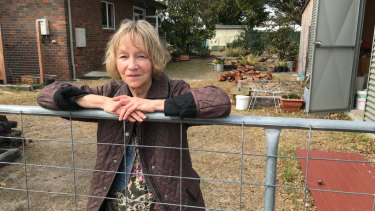 Stanthorpe resident Gabriele Case said local growers warned authorities there would be drought in 2018-19