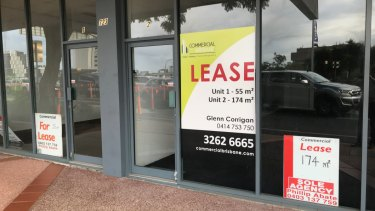 Cross River Rail Vulture Street businesses for lease.