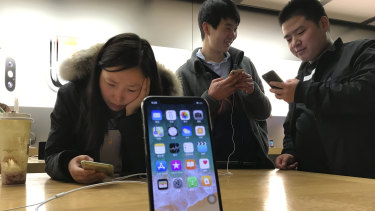 The saga first erupted in 2017, as iPhone users began to discover that some of their older devices experienced slowdowns after they updated to a newer version of iOS.