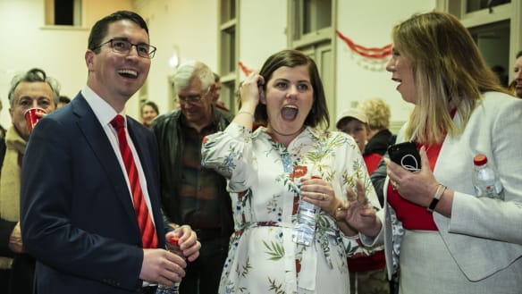Labor's Perth primary vote collapses as voters bypass Super Saturday