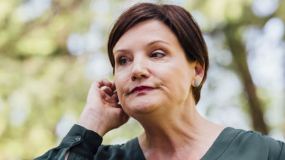 NSW Labor leader Jodi McKay addresses branch stacking claims