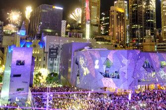 Australia's casino sector - cue the fireworks