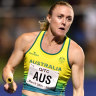 Pearson's hurdles return put on ice
