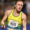 Pearson's hurdles return put on ice