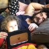 How Aussie dads are changing the rules on fatherhood
