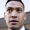 Folau case lies in questions that don't have a legal answer