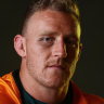 The unsung 'utility' who could save injury-hit Wallabies. Again.