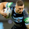 Sims to gamble at judiciary in bid to keep Blues spot