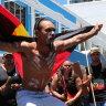 Calls to abolish Australia Day during Brisbane Invasion Day protest