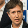 'No one is bigger than the movement': ACTU leader asks Setka to resign