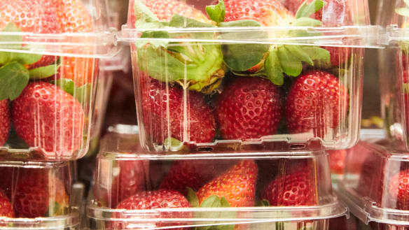 Fifth case of strawberry contamination found in NSW