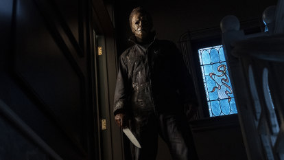 Not dead yet? Halloween returns to its roots with gory sequel