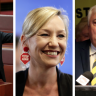 How the Senate is shaping up for Queensland