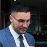 Salim Mehajer abandons appeal after judge says sentence was 'very moderate'