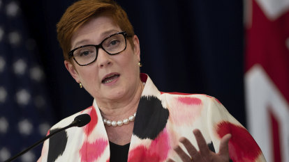 Australia to join the Quad opposing disinformation from authoritarians
