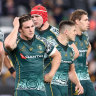 Wallabies match payments could be in firing line as part of new CBA