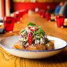 Melbourne's favourite pork belly dish returns with the reopening of Red Spice Road