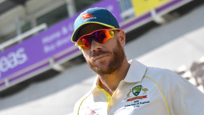 'Hungrier' Warner desperate to add ton in England to Test collection
