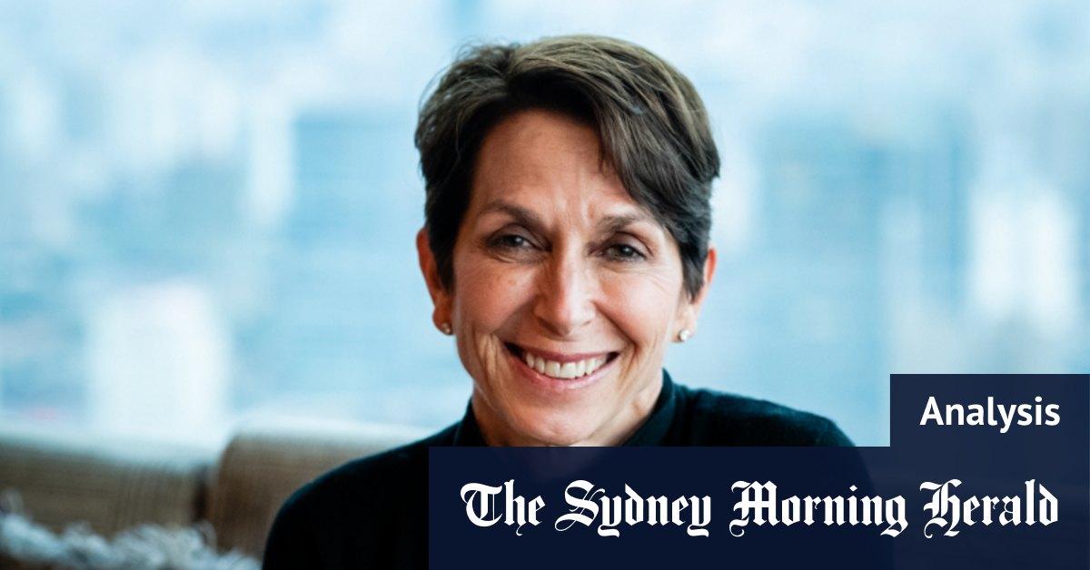 Virgin's turbulent new boss Hrdlicka no stranger to turmoil – Sydney Morning Herald