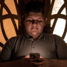 Iraqi teen's viral video brings fame, and threats of violence