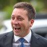 Liberals coup quartet risk a salary sacrifice