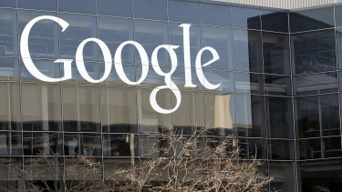 Google has long been in the crosshairs of the US government,