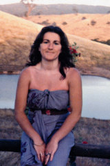 Vicki Cleary.
