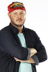 Queensland cop Matt has been eliminated from Australian Survivor.